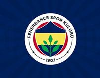 Fenerbahçe SK | Rebranding