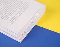 Archive Concept Book