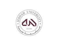 Jeddah Univercity logo