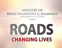 Roads - Changing Lives