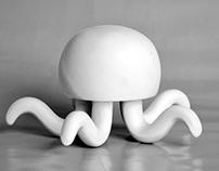 KAIKO Art Toy.