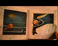 "First Book, ""Missing Pluto"""
