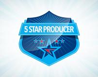 5 Star Producer