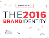 2016 Personal Brand ID