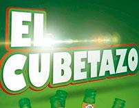 EL CUBETAZO