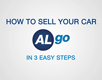 How to Sell your Car with Auto Lenders GO