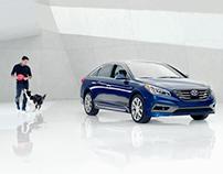 [Hyundai Motor America] Hyundai Motor America TVCM
