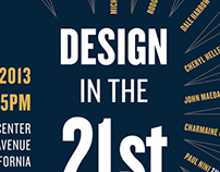 Design Seminar Poster