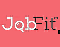 Logo Design (JobFit)
