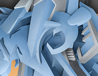 Graffiti - First for 2013
