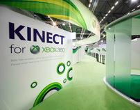 Xbox at Gamescom 2010 & 2011
