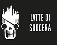 Rebranding LATTE DI SUOCERA