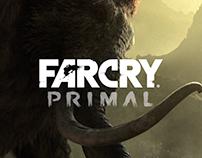 FarCry Primal: Trailer