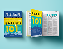 Accelerate Magazine - Global Editions