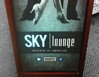 CAMPUS LIFE // Lounge Series 2010-2011