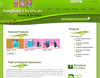 Sanghani Electricals
