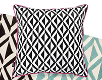 SS13 Cushion Collection | MADE.COM