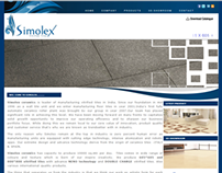 Simolex Vitrified TIles