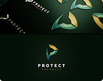 Protect Secure Logo