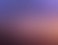 Retina background