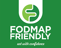 FODMAP iphone App