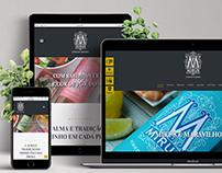 Website Mirus Vinho Verde