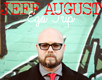 Jeff August Ego Trip #Midlife