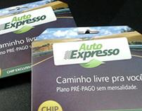 Kit Auto Expresso