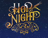 [EVENT]HOP NIGHT at 赤坂AIA
