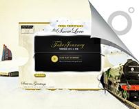 SNOW LOCO: Proximity Christmas Card 2012/13