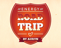 Energy Road Trip by Auryn