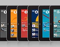 BBC iTunes