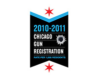 Chicago Gun Registration Infographic
