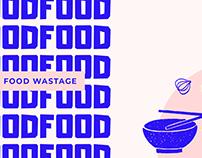 Food Wastage - system design