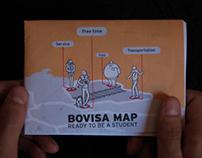 Bovisa map