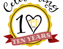 Hearts For Homes 10th Anniversary