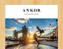 Ankor print design