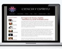 Ciencia y Espíritu http://cienciayespiritu.com
