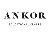 Ankor branding