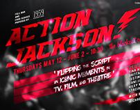 Action Jackson Marketing Suite