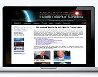 Exopolitic Europe Congress http://exopoliticseurope.com