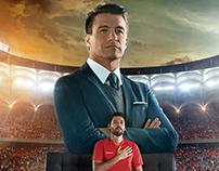 UEFA Champions League 2017 - Nissan