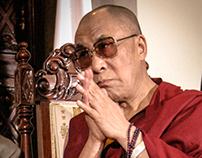 Dalai Lama & Rigoberta Menchú