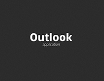 Outlook Application