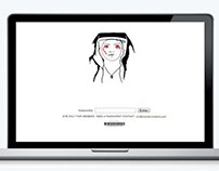 Marcell von Berlin (website project)