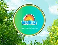 Logo for the organization « Twin Tour»