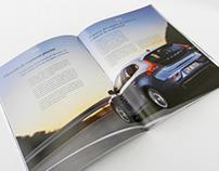 Magazine Volvo