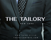 The Tailory NYC