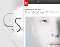 What's New in Photoshop