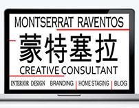 Montse Raventos (Interior Design)